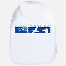 Gulls Night Out Bib