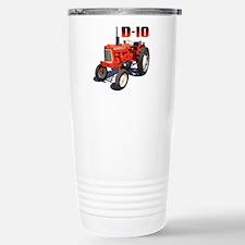 Heartland Classics Stainless Steel Travel Mug