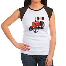 Heartland Classics Women's Cap Sleeve T-Shirt