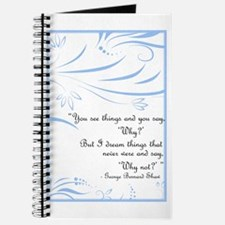 Famous Words Journal