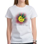 Pot Don't Kill Brain Thingies Women's T-Shirt