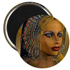 "Cute Kwanzaa 2.25"" Magnet (10 pack)"