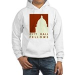 City Hall Fellows Hooded Sweatshirt