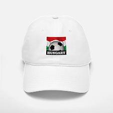 Hungary Football Baseball Baseball Cap