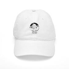 Teardrops Baseball Cap