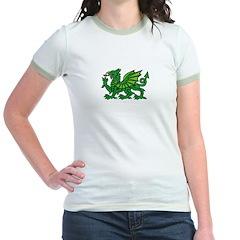Green Dragon T