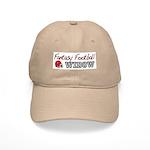 Fantasy Football Widow Cap
