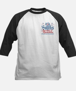 Smith's Fake Fireworks Company Tee