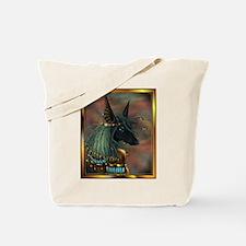 Funny Egyptian Tote Bag