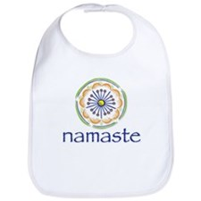 Unique Namaste Bib