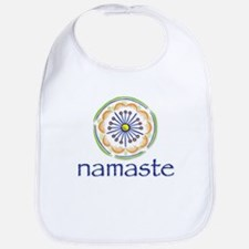Unique Yoga Bib