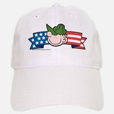 Star-Spangled Beetle Banner Cap