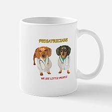 Kid Doctors Mug