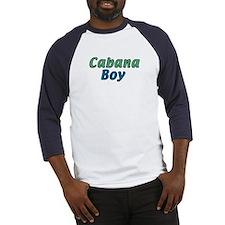 Cabana Boy Baseball Jersey