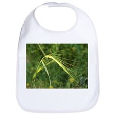 Spring Wheat Photo Bib