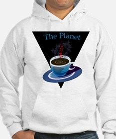 The Planet Coffee House Hoodie
