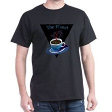 The Planet Coffee House T-Shirt