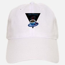 The Planet Coffee House Baseball Baseball Cap