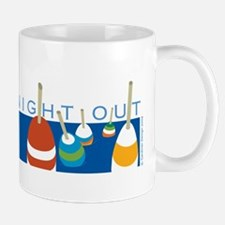 Buoys Night Out Mug
