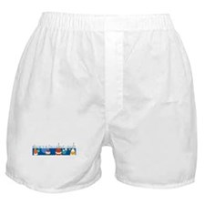 Buoys Night Out Boxer Shorts