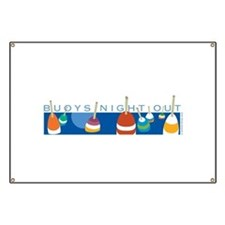 Buoys Night Out Banner