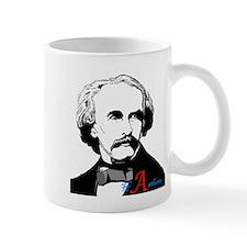 Hawthorne Scarlet Letter Mug