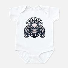 Further Still Infant Bodysuit