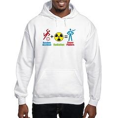 Super Powers Hooded Sweatshirt
