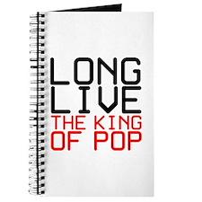King of Pop Journal