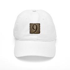 9 Baseball Cap