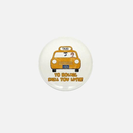 Fresh Prince Of Bel Air Mini Button