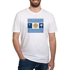 Appalachian Argentina Shirt