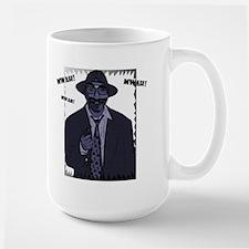 Nolan Mainstay Thug Mug