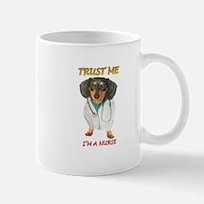 Nurse Dox Mug