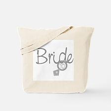 Bride '10 (ring) Tote Bag