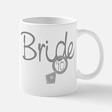 Bride '10 (ring) Mug