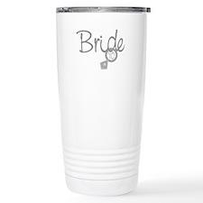 Bride '10 (ring) Travel Mug