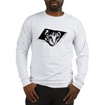 Ceiling Cat - No Text - Long Sleeve T-Shirt