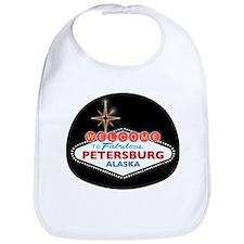 Fabulous Petersburg Bib