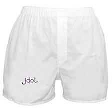 Jdot Boxer Shorts