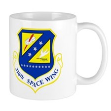 RNSSI - 310th Space Wing 11 Ounce Mug