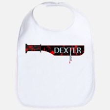 Dexter Black Blade Bib