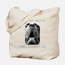 Big Mutts Tote Bag