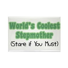 World's Coolest Stepmother (Stare is you must) Rec