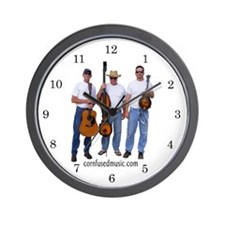Out... standing Wall Clock