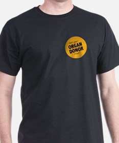 Organ Donor Dot T-Shirt
