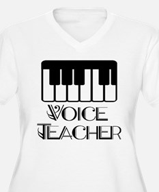 Voice Teacher T-Shirt