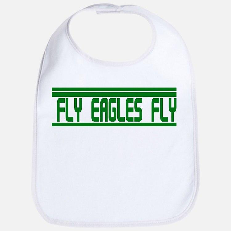 Fly Eagles Fly! Bib