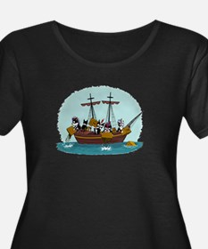 Boston Tea Party T