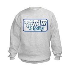 WDW Today Sweatshirt